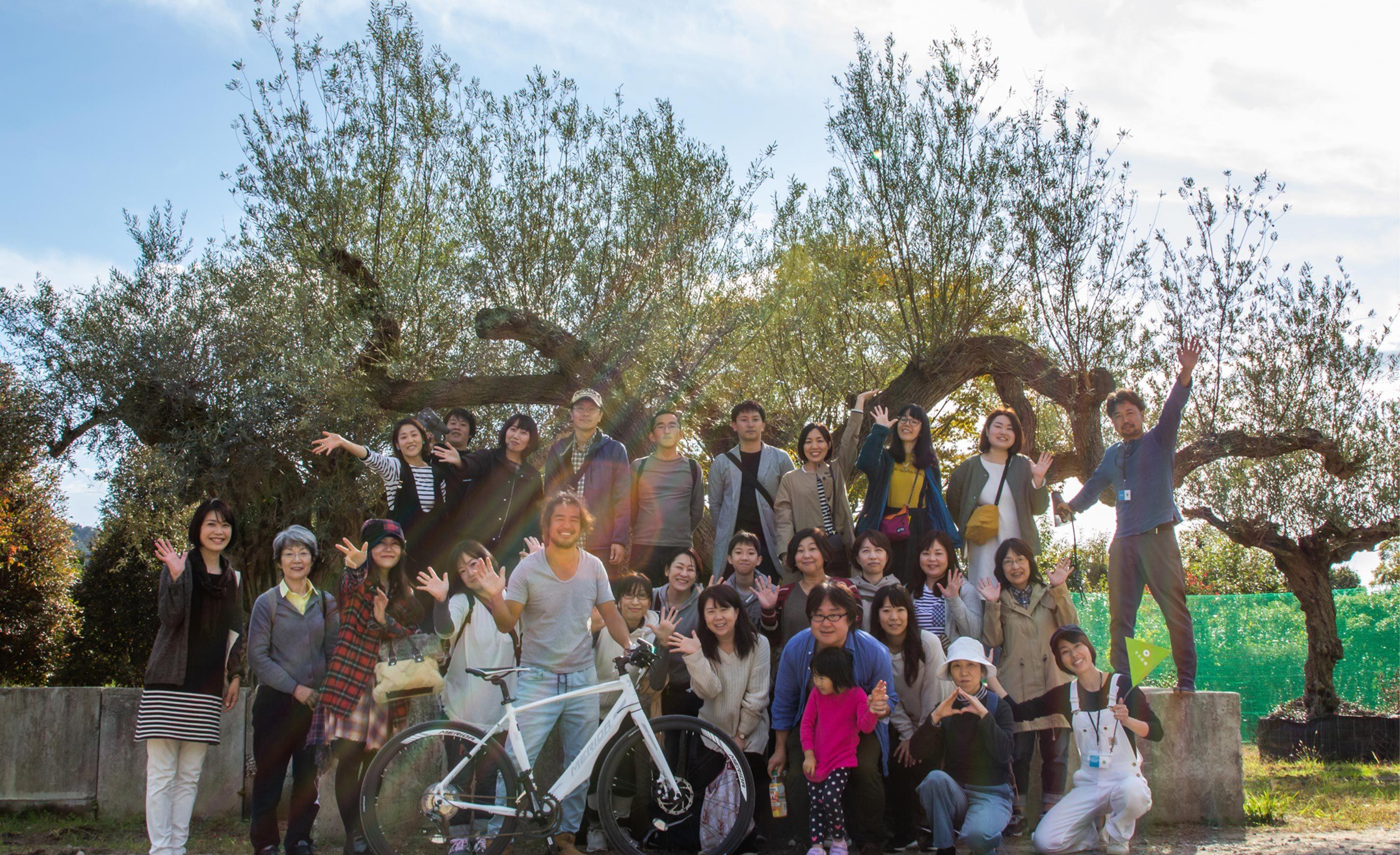 そら植物園オフィシャルクラブ「そら広場」メイン画像6